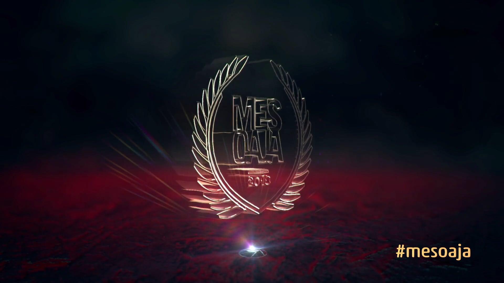 Mesoja-Gala-Opening-Animations