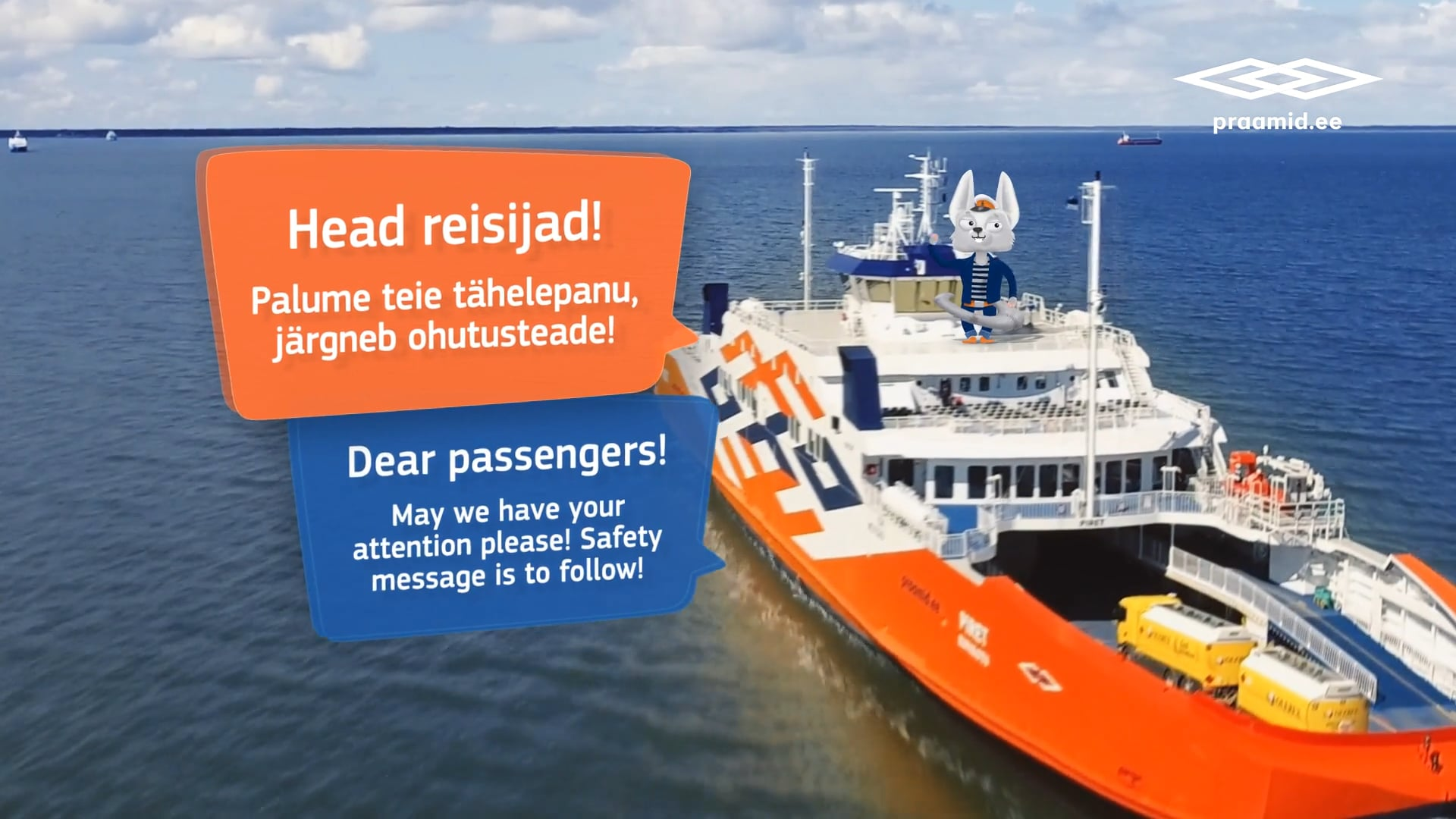 TS-Laevad