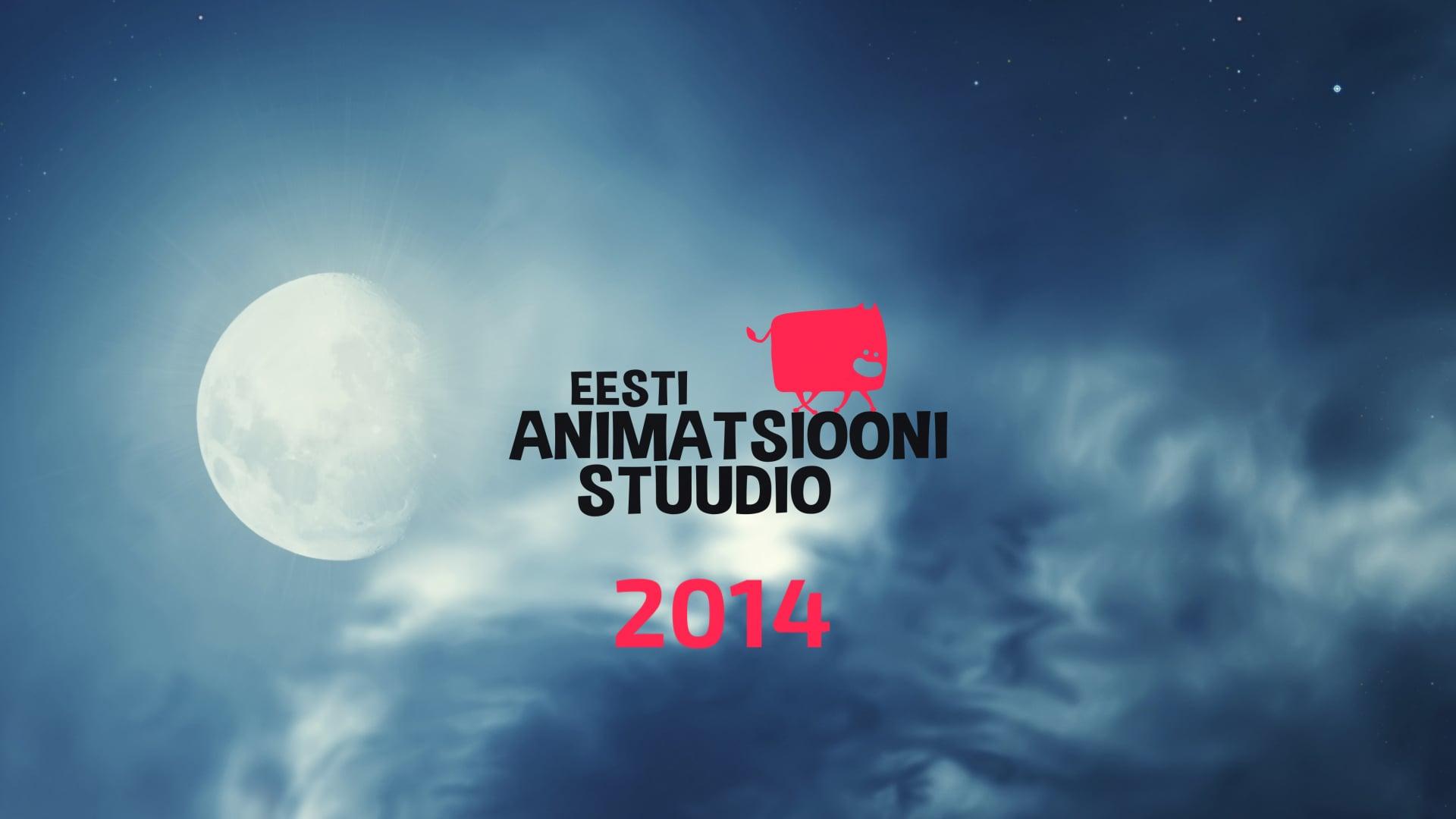 animatsioonistuudio showreel 2014