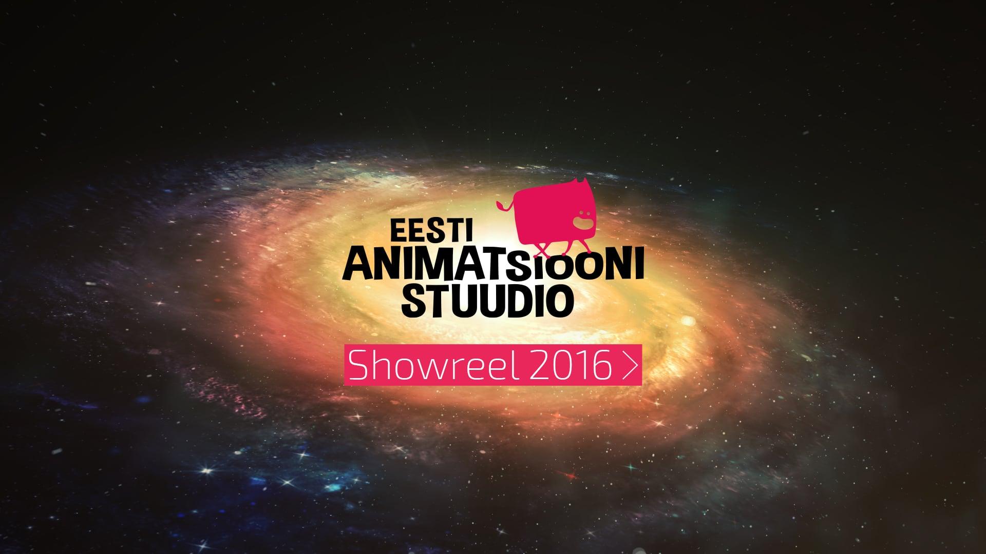 animatsioonistuudio showreel 2016 1