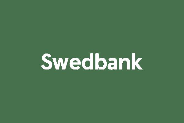 swedbank client logo